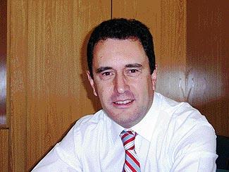 Juan José Pradales