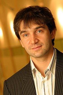 Serguei Beloussov