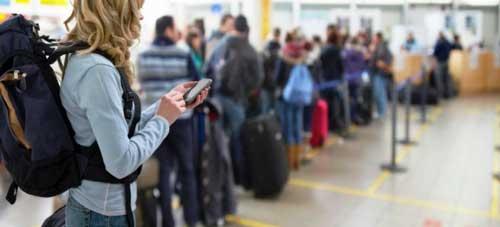 El acuerdo sitúa a Eurona como primer operador de servicios WiFi en aeropuertos