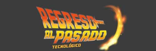 acens «Regresa al pasado» para analizar la evolución de informática y telecomunicaciones