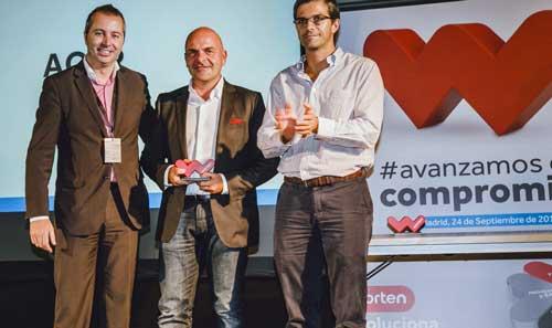 Los premios Worten Soluciona son un reconocimiento a las mejores prácticas de las marcas