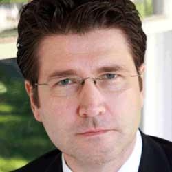 Werner Schaefer