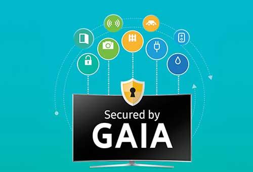 GAIA protege los datos personales con tres niveles de seguridad