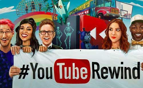 Los youtubers españoles son los nuevos influencers que superan a bloggers y celebrities