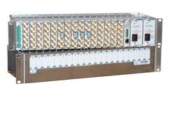 Equipo de la Línea TL2000 de Albalá Ingenieros
