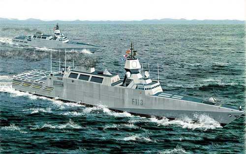Defensa adjudica a Indra tres contratos de modernización de las Fuerzas Armadas