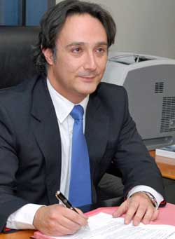 Luis Pérez Capitán