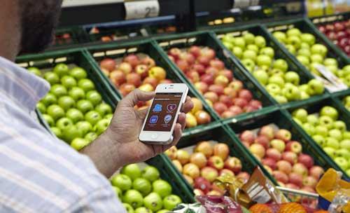 Las empresas del sector de la alimentación no se han adaptado al mundo tecnológico que les rodea
