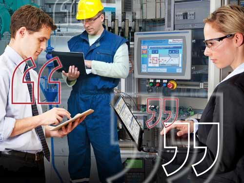 Connected Enterprise encierra una nueva revolución industrial basada en el intercambio de información entre todo tipo de dispositivos y sistemas