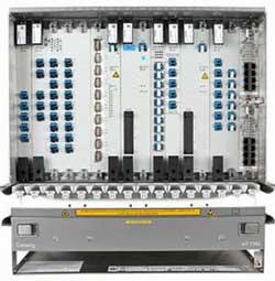 Coriant hiT 7300
