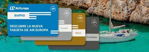 everis desarrolla para Air Europa un programa de fidelización basado en Siebel Loyalty de Oracle