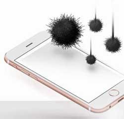 Sidestepper es una grave vulnerabilidad de iPone e iPad
