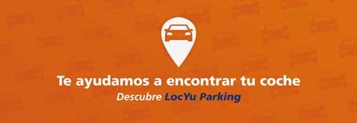 El centro comercial As Cancelas implanta LocYu Parking, la app para recordar dónde se aparcó el coche