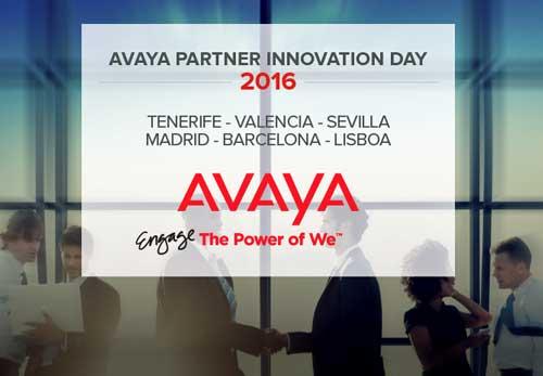 Partner Innovation Day de Avaya es una oportunidad para que las pymes conozcan las más avanzadas tendencias en soluciones de colaboración y comunicaciones unificadas