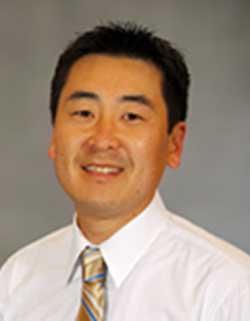 Edwin Chung