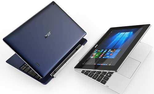 El Acer Switch V 10 llegará al mercado el próximo octubre