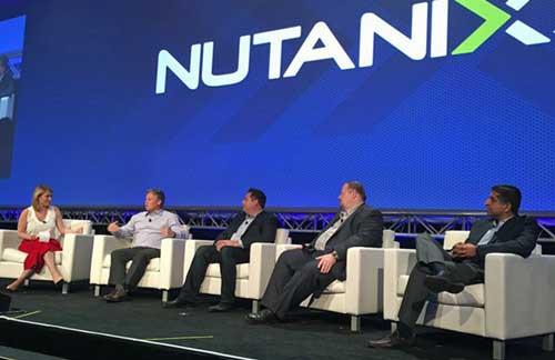 Next2016: Nutanix extiende una plataforma cloud a aplicaciones físicas y en contenedores