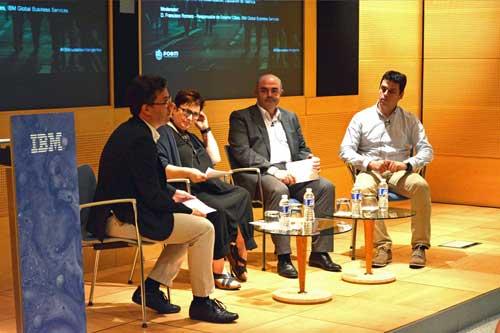 Smart cities: IBM ofrece a los municipios su plataforma de transformación digital POEM para acceder al potencial del IoT y la Industria 4.0