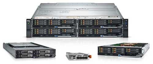 PowerEdge FX2: Dell presenta capacidades de gestión para su infraestructura convergente