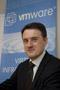 Carlos Escapa, director regional de VMware para el Sur de Europa