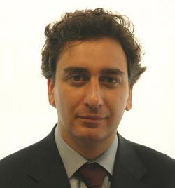 Fernando Barcenilla, responsable del área de Virtualización y Data Center de Afina