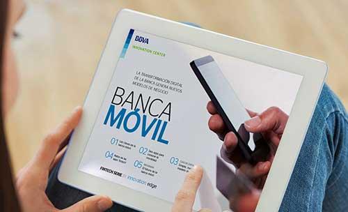 BBVA elige los servicios cloud de AWS para acelerar su transformación