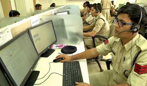 La policía de Madhya Pradesh mejora los servicios de emergencia con Hexagon SI