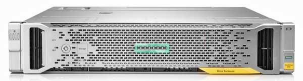 StoreVirtual 3200 introduce una nueva generación de almacenamiento virtual con la flexibilidad de añadir flash cuando se prefiera
