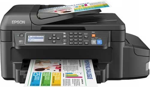 Epson supera los 15 millones de impresoras EcoTank vendidas