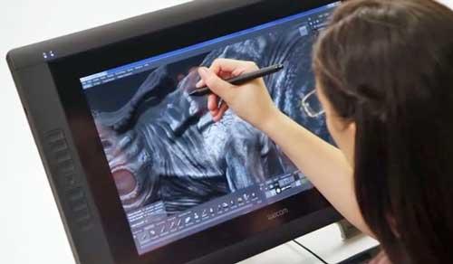 Wacom integra en Intuos 3D hardware, software, impresión 3D y servicios de edición