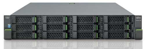 El ETERNUS CS200c S3 de Fujitsu ofrece un concepto de protección de datos todo-en-uno para sistemas convergentes e hiperconvergentes