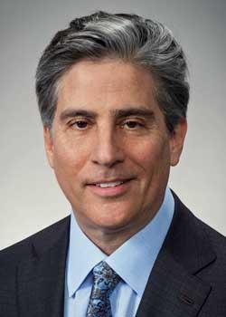 Mordecai Rosen