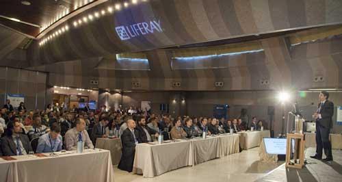 El Symposium de Liferay se celebrará los próximos 11 y 12 de octubre en Madrid