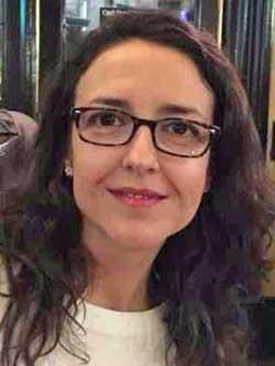 Ana Vertedor
