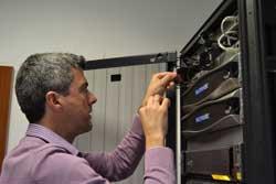 XCP integra de forma nativa cómputo, almacenamiento y virtualización