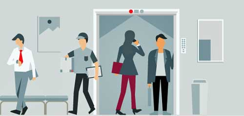Según el estudio de Oracle solo el 19% de los trabajadores que no ocupan puestos directivos siente que su empleador se preocupa sobre su bienestar general y sólo el 28% percibe a sus jefes como alguien visible y cercano