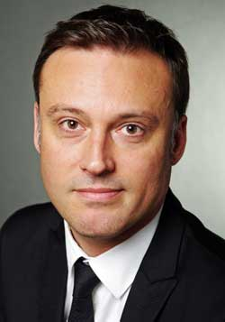 David Mihala