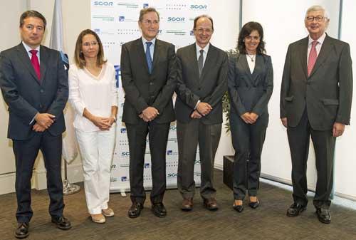 El CIR se propone ser referencia mundial en la investigación sobre el sector seguros