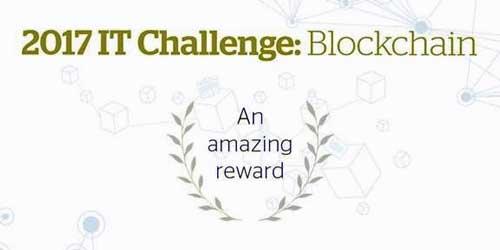 Atos convoca su «IT Challenge» dedicado en esta edición a las tecnologías blockchain
