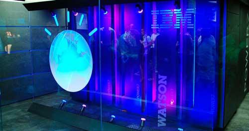 Las capacidades de Watson, el sistema cognitivo desarrollado por IBM, han sido protagonizado los debates del foro