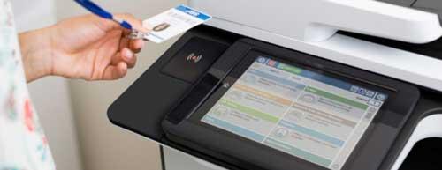 HP redefine las prácticas de seguridad en los servicios gestionados de impresión