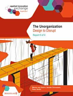 La desorganización es clave para racionalizar la gestión
