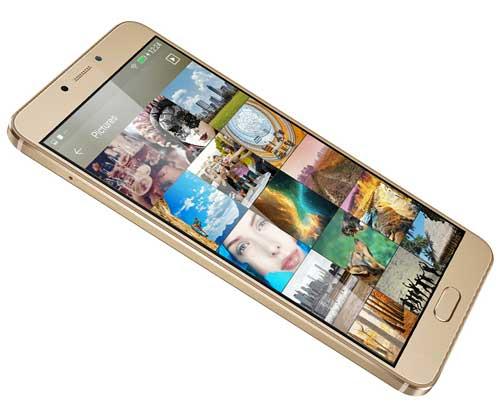 Weimei lanza wePlus 2, su smartphone de gama alta para competir con las grandes marcas