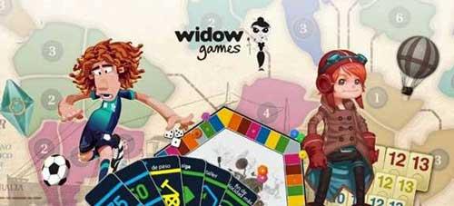 La startup argentina de juegos clásicos Widow Games acaba  de lanzar en Brasil ocho juegos para smartphones y tablets