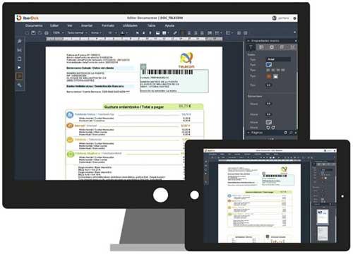 Ejie adopta iberDok como solución transversal para generar documentos en el Gobierno Vasco