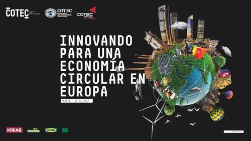 El Rey presidirá la XI Cumbre de Cotec Europa junto a los jefes de Estado de Italia y Portugal