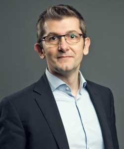 Lionel Paillet