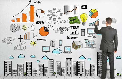 Para iniciar una actividad lo determinante son las ganas y la capacidad de cada uno para emprender su idea de negocio