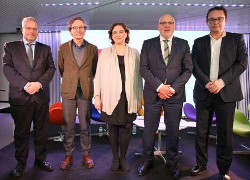 Mobile World Capital Barcelona amplía su programa de actividades con una completa propuesta económica y social
