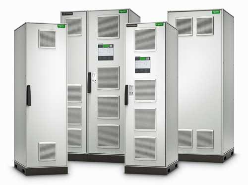 Gutor PXC proporciona alta fiabilidad, seguridad y eficacia para proteger los equipos críticos en entornos complicados